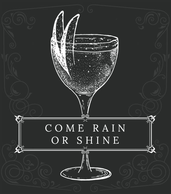 Cocktail - Come Rain Or Shine