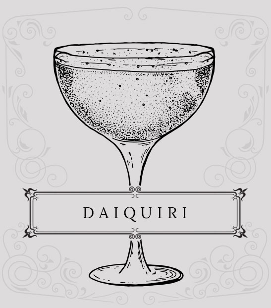 Cocktail - Daiquiri